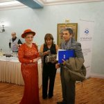 Famous Azerbaijani psychic healer to enter Guinness Book of Records (PHOTO) - Gallery Thumbnail