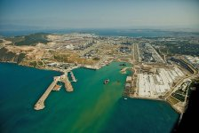 Petkim to become largest port in Turkey's Aegean region, says company head (exclusive) - Gallery Thumbnail