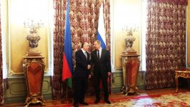 Negotiations on Karabakh conflict should be intensified, says Russian FM - Gallery Thumbnail