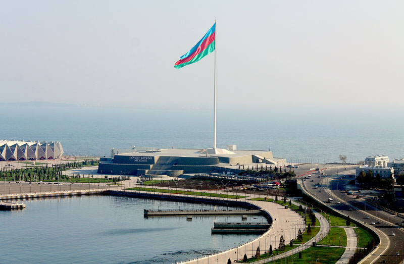 Azerbaijan multiethnic country with high level of human development