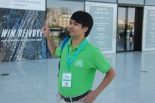 47th International Chemistry Olympiad opens in Baku (PHOTO) - Gallery Thumbnail