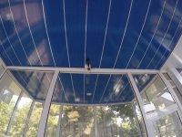 Bakıda yeni yerüstü piyada keçidi (FOTO+VİDEO) - Gallery Thumbnail