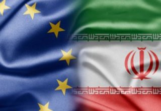 Too early to focus on trade-related activities between Iran and EU