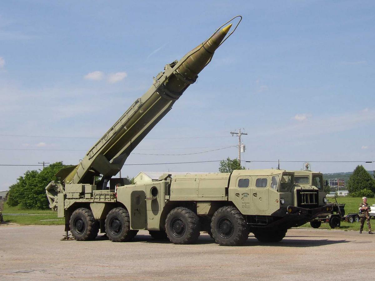NATO Türkiyənin ballistik raketlərlə atəşə tutulmasından ehtiyat edir (EKSKLÜZİV)