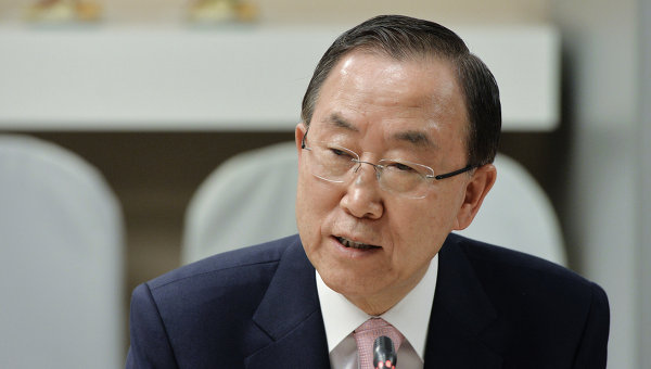 UN Secretary General: The contributions of Azerbaijan are essential to achieving shared objectives
