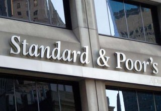 S&P: Azerenerji investment projects to be realized via equity injections