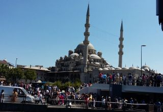 Israeli tourists pay more visits to Turkey