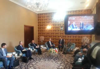 Azerbaijan, Iran to prepare for joint investments