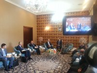 Azerbaijan, Iran to prepare for joint investments - Gallery Thumbnail