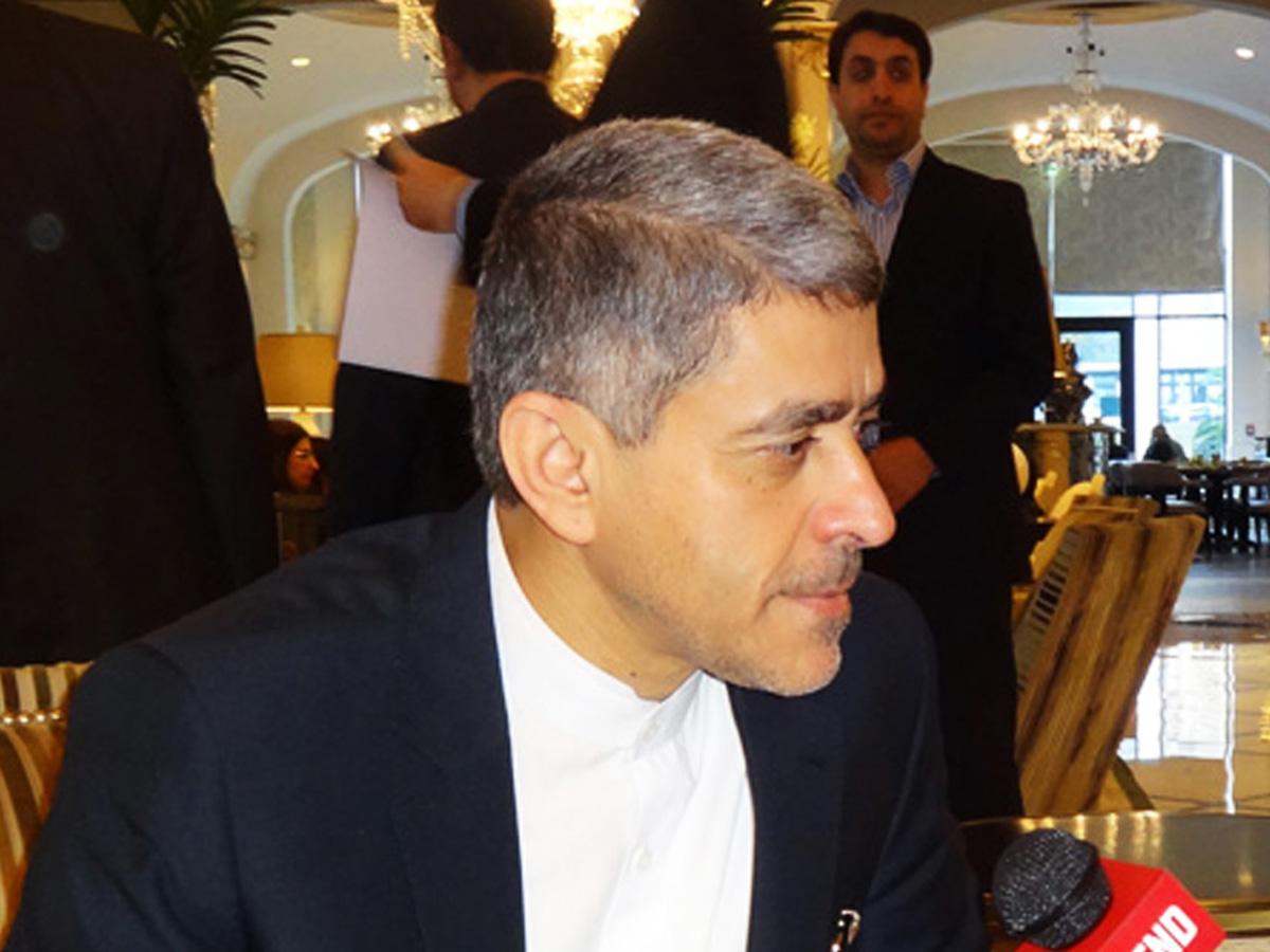 Iranian banks, insurance companies to fully resume work in Azerbaijan