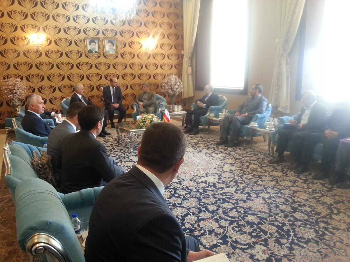 Azerbaijan, Iran to prepare for joint investments - Gallery Image