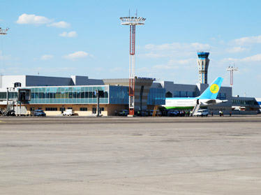 Airport in Uzbekistan to purchase fuel pump via tender
