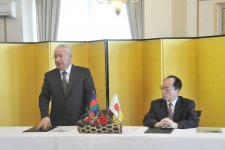 Japan allocates $1M to Azerbaijan - Gallery Thumbnail