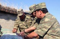 Азербайджан своей военной мощью намного превосходит врага - министр - Gallery Thumbnail