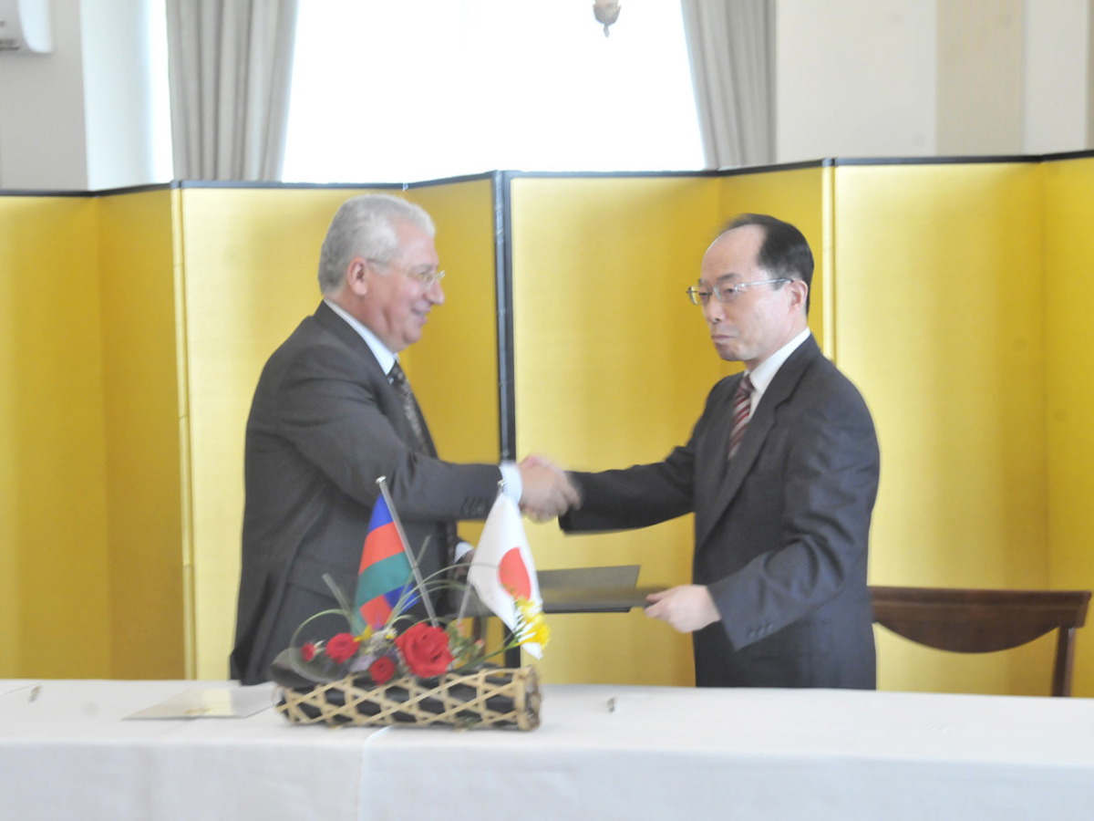 Japan allocates $1M to Azerbaijan