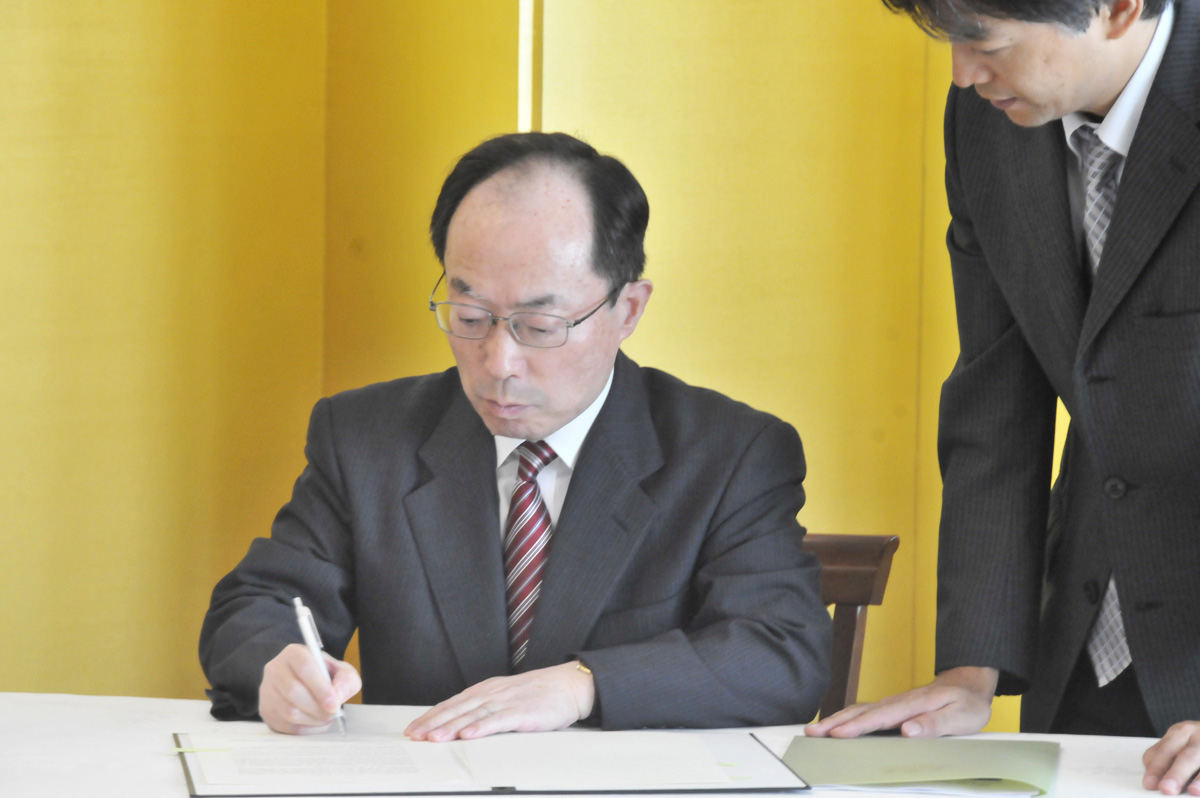 Japan allocates $1M to Azerbaijan - Gallery Image