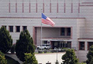 US Consulate in Istanbul resumes its work