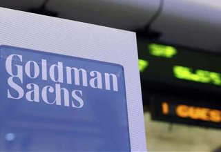 Goldman Sachs names new co-chairs of global M&A