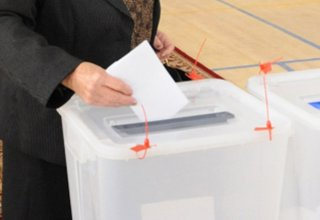 Kazakhstan appoints observers for presidential elections in Azerbaijan
