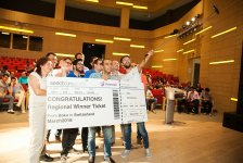 Start-up to represent Azerbaijan in Seedstars World competition announced - Gallery Thumbnail