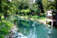 Azərbaycanda komfortlu istirahətin yeni məkanı (FOTO) - Gallery Thumbnail
