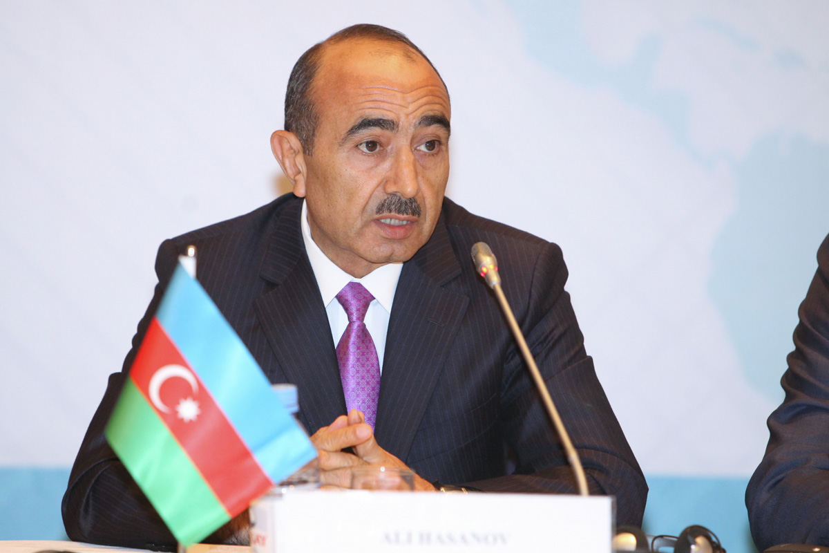 Ali Hasanov: Creation of Int'l Turkic News Channel can contribute to building Turkic world's centralized information policy