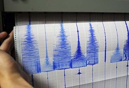 Magnitude 5.2 earthquake strikes near El Salvador