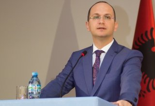 Albanian minister: South-east Europe needs comprehensive energy security concept