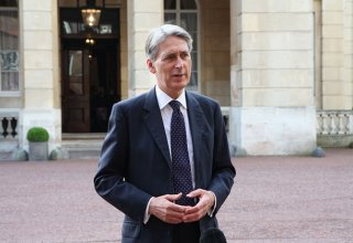 Brexit deal needed for end to austerity in UK: Hammond
