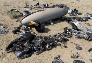 Saudi-led coalition intercepts explosive-laden drones launched by Yemen's Houthis