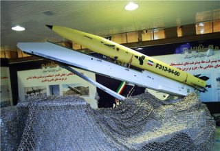 Moscow has no info on Iran's ballistic missile test