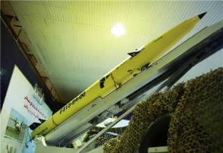 Iran discloses range of recently tested ballistic missile