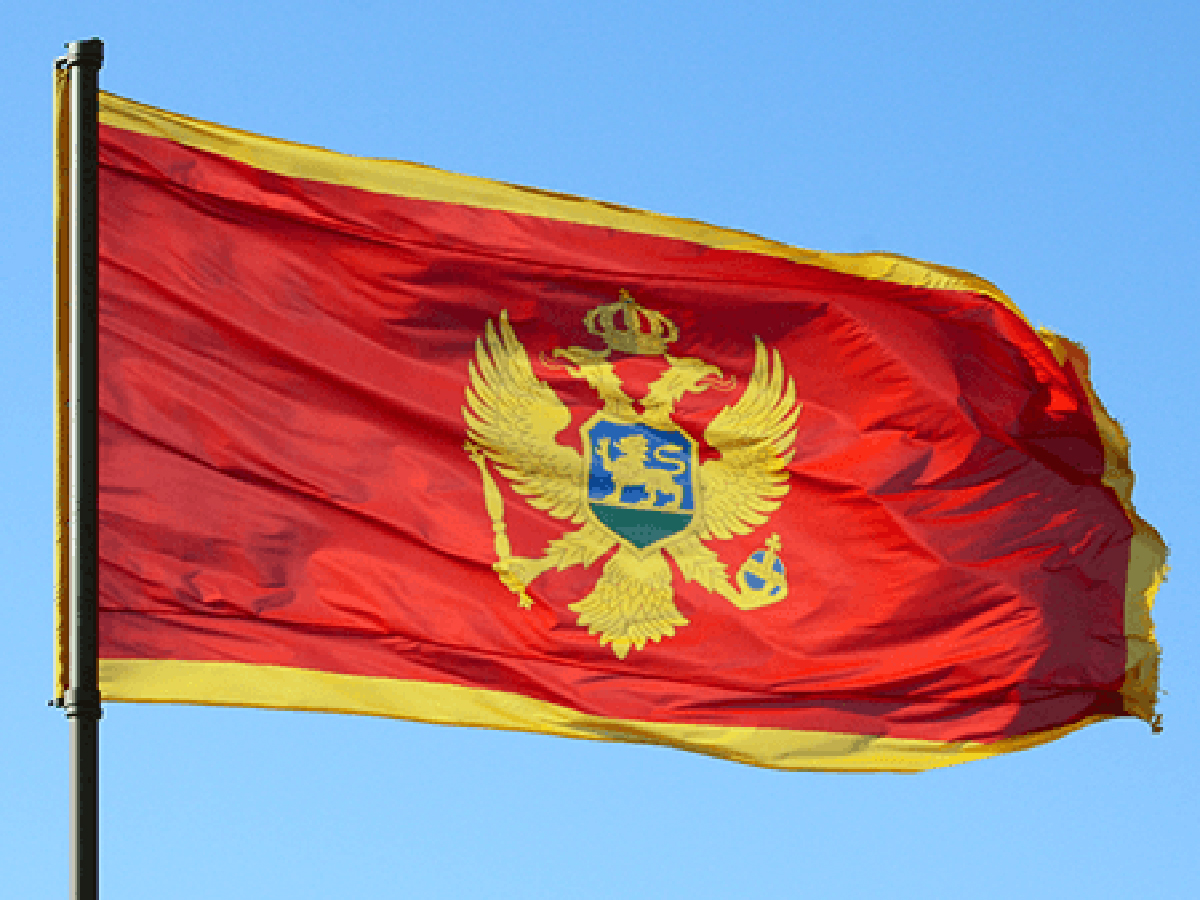 Montenegro appoints its new Chargé d'affaires in Azerbaijan