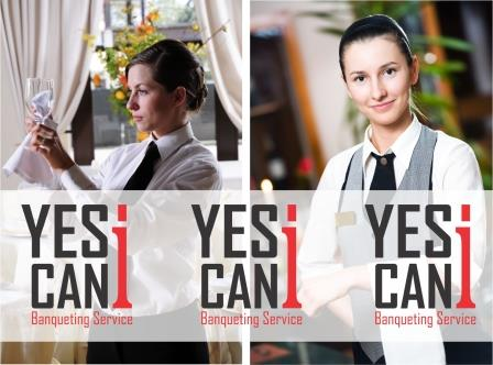"""Hotels and Restaurants Association created new solution for the hospitality market – """"Yes, I Can / Banqueting Service"""" - Gallery Image"""