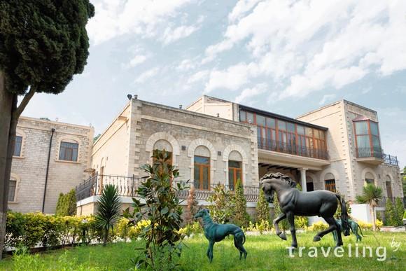 10 мест, которые стоит увидеть в Азербайджане (ФОТО) - Gallery Image