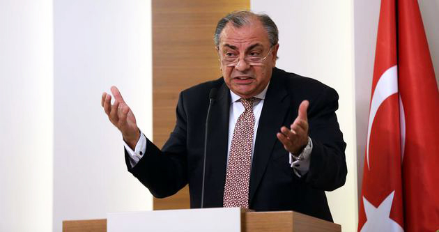 ВС России в Сирии не угроза для Турции - вице-премьер