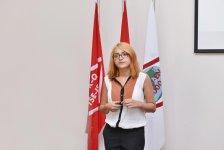 Студентка БВШН представила проект «Public Speech» (ФОТО) - Gallery Thumbnail