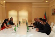 Minister: European Parliament's resolution – provocation by anti-Azerbaijan forces - Gallery Thumbnail