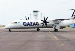 Kazakhstan's Qazaq Air launching flights to country's East