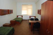 Tibb Universitetinin yeni yataqxanası istifadəyə verilib (FOTO) - Gallery Thumbnail