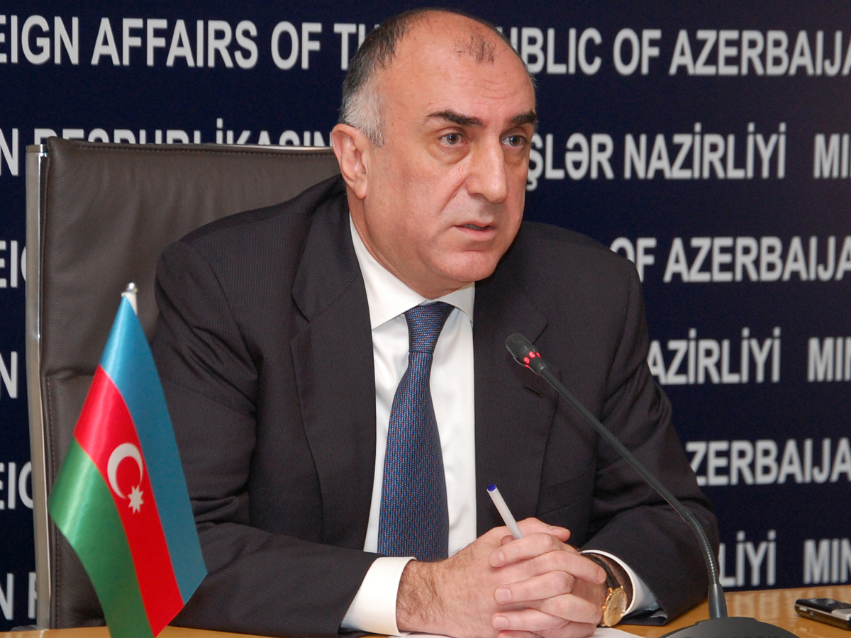 Co-op within GUAM plays important role in developing relations – Azerbaijani FM