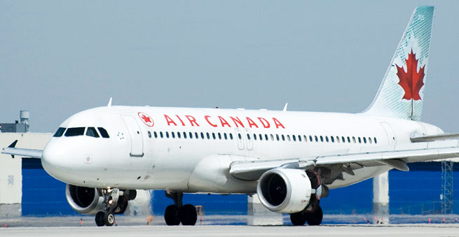 Canadian Airline extends suspension of flights to China amid COVID-19 outbreak