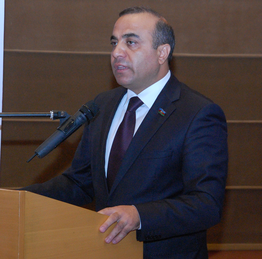Baku presents website about Nagorno-Karabakh conflict (PHOTO, VIDEO) - Gallery Image