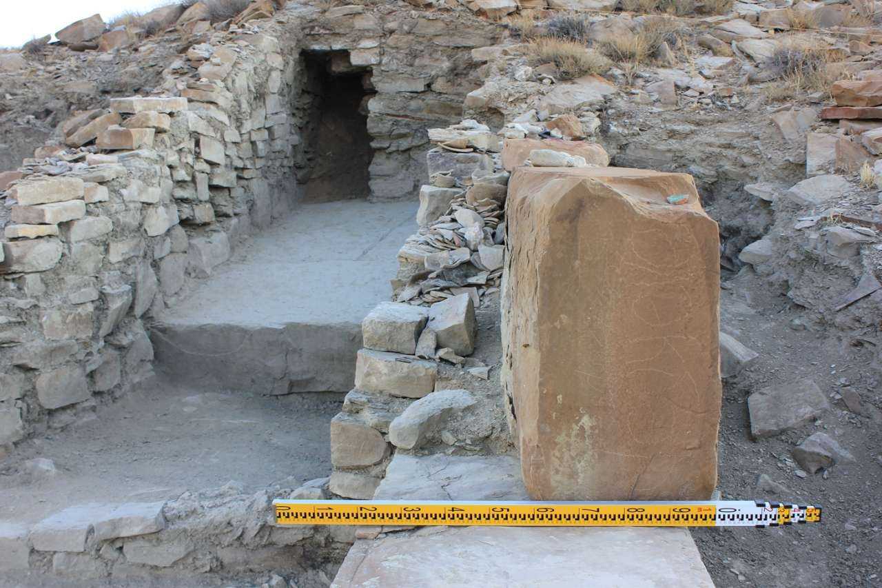 Azerbaijan's Nakhchivan has archeological importance