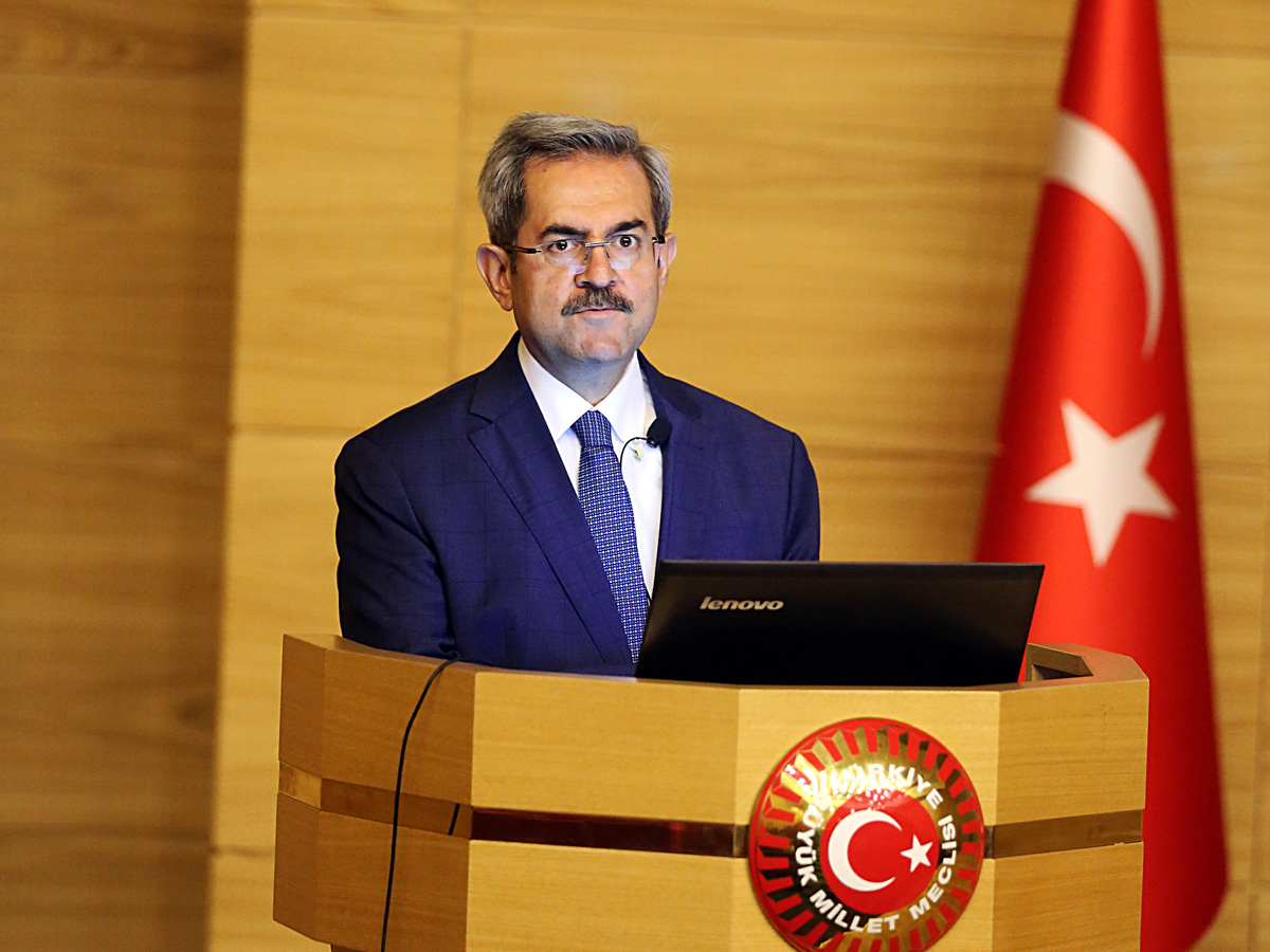 Azerbaijan stands by Turkey in hardest times - MP