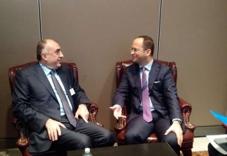 Azerbaijan to discuss bilateral relations with several countries (PHOTO)