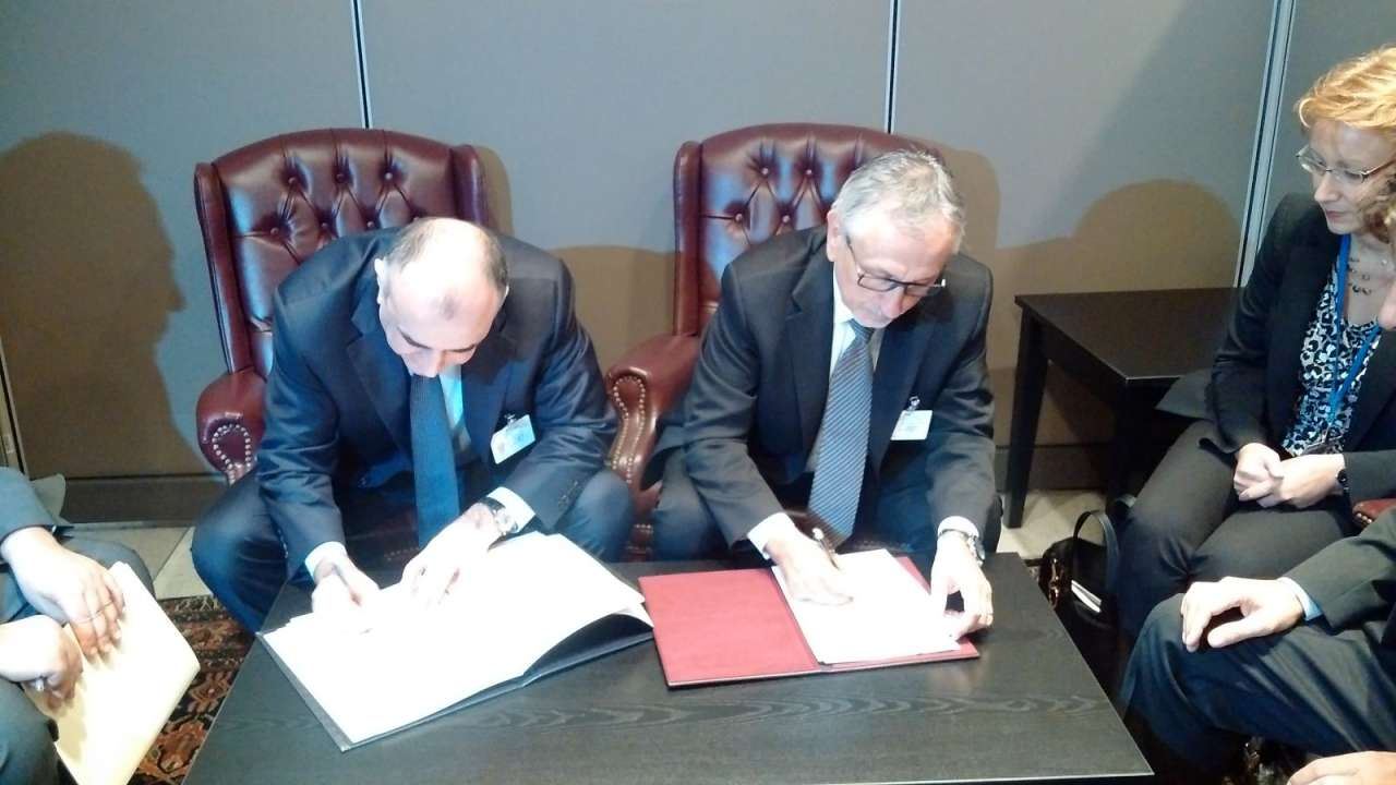 Azerbaijan to discuss bilateral relations with several countries (PHOTO) - Gallery Image