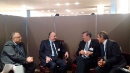 Azerbaijan to discuss bilateral relations with several countries (PHOTO) - Gallery Thumbnail
