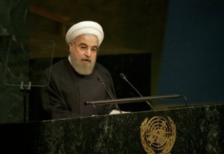 Tehran to look into remarks by Haley about Rouhani's attending UN meeting