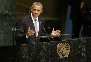 Obama willing to work with Iran, Russia to end Syria conflict